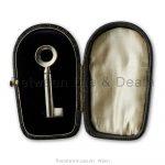 Coffin keys